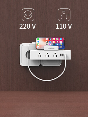 cruise approved power strip