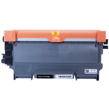 2pcs TN420 Toner Cartridge for Brother