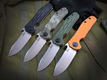 ZeroTolerance ZT 0630 Folding knife