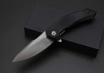ZeroTolerance ZT 9320 Outdoor folding knife