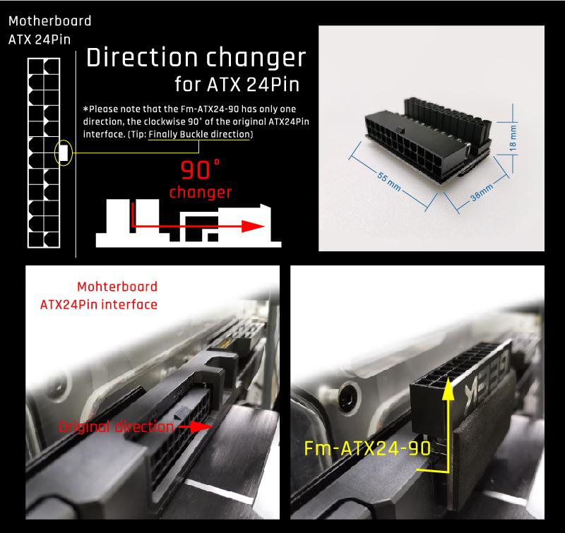 FormulaMod interface direction changer