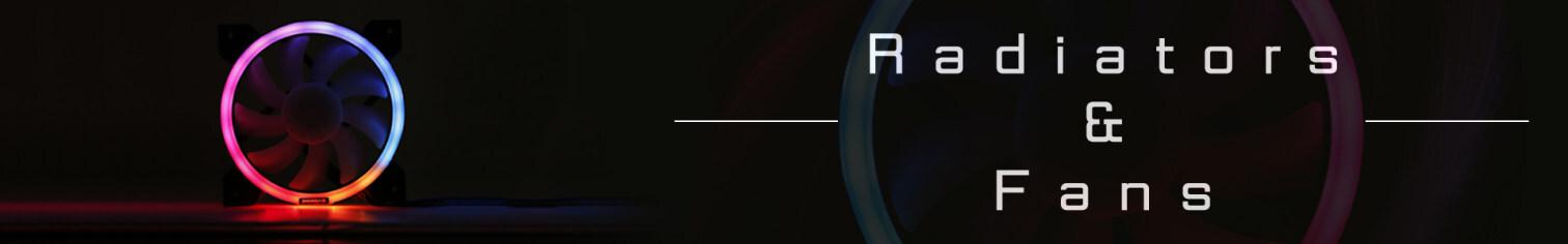 Radiator / Fan