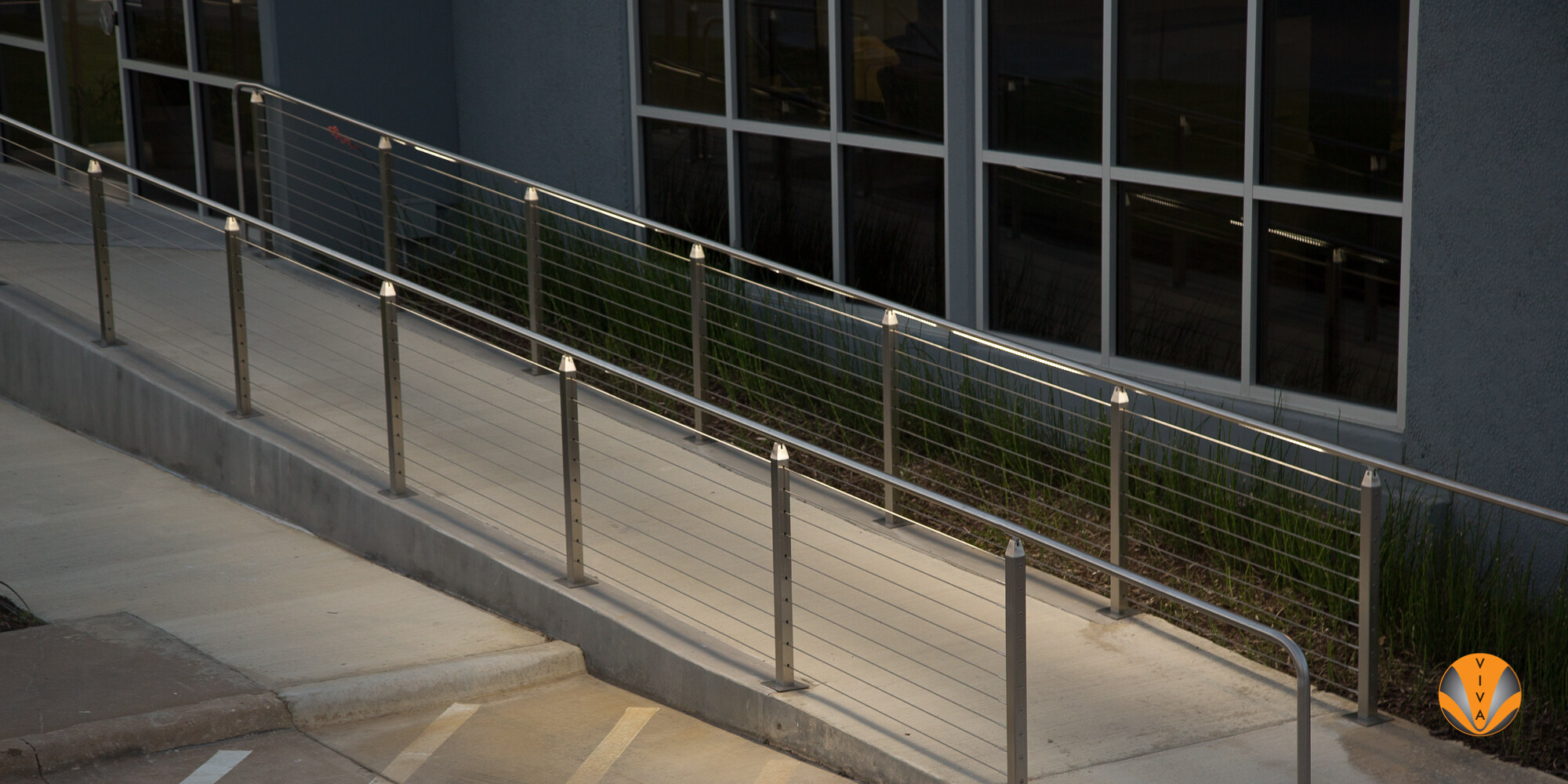 Top quality 2020 Best price Balcony stainless steel ...