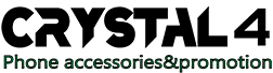 Phone accessories and promotional gift supplier—Crystal 4 Company Limited