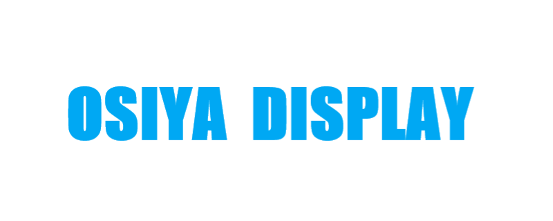 Osiya Display