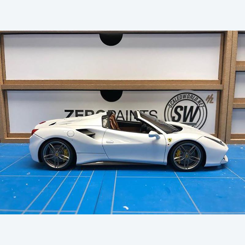 1/24 Ferrari 488 spider