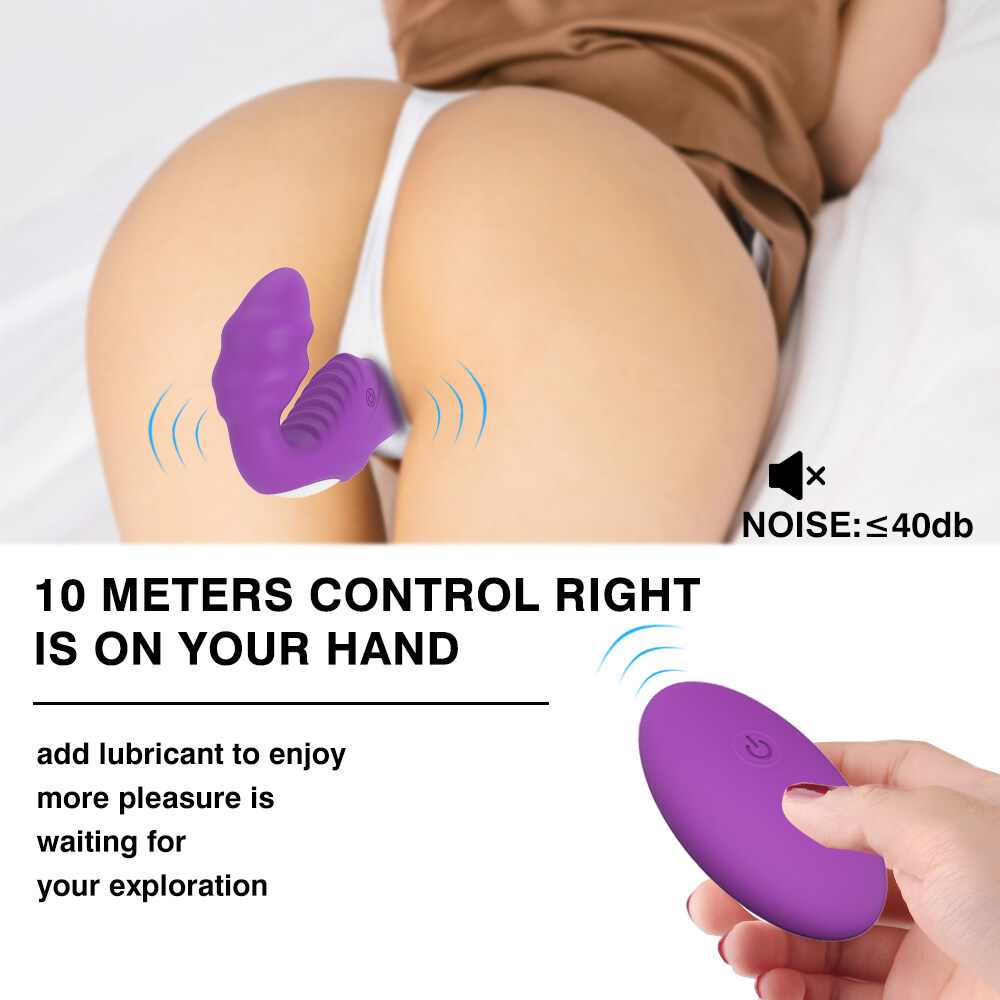 long thin Double Head G-Spot realistic dildo Vibrator For Women Sex Toy