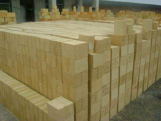 High Alumina Brick for Industry Furnace