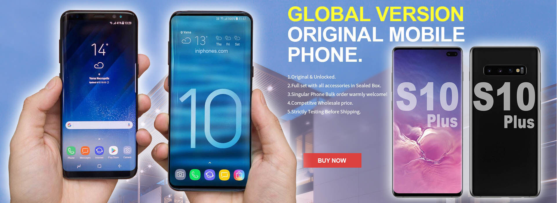 Unlocked used and refurbished samsung phones, galaxy series smartphones