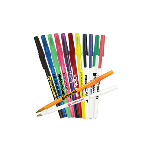 Marketing Benefits Of Promotional Pens