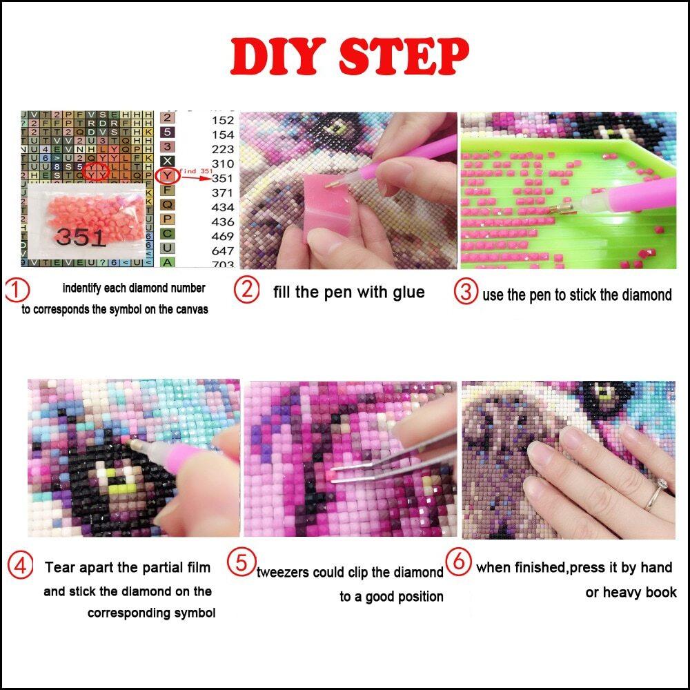 DIY STEP