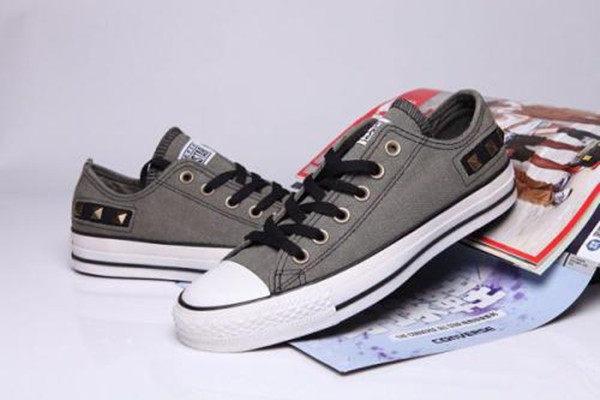 Canvas shoes maintenance Method