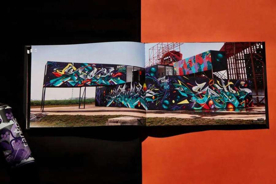 Dialogue with ZZZOEEE Chinese Graffiti Artist