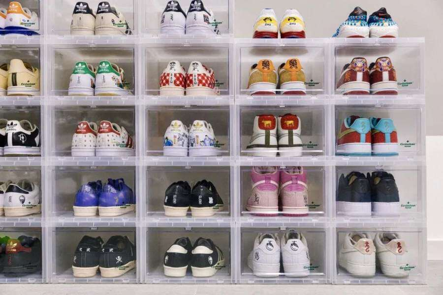 3 Steps and 13 Details for Managing a shoe Cabinet