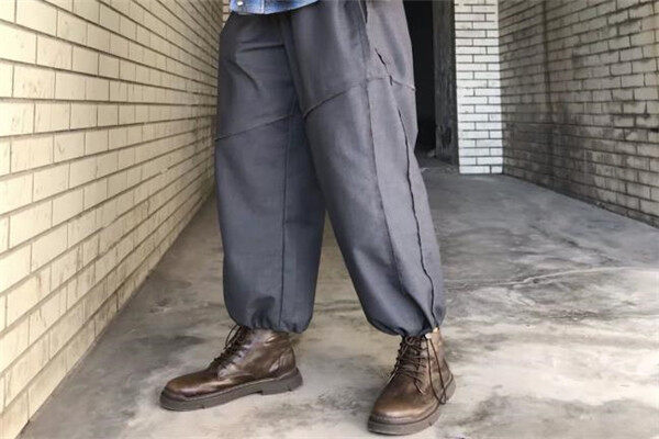 What pants look good with boys Tooling Boots