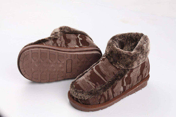 How to Choose warm Shoes for the Elderly