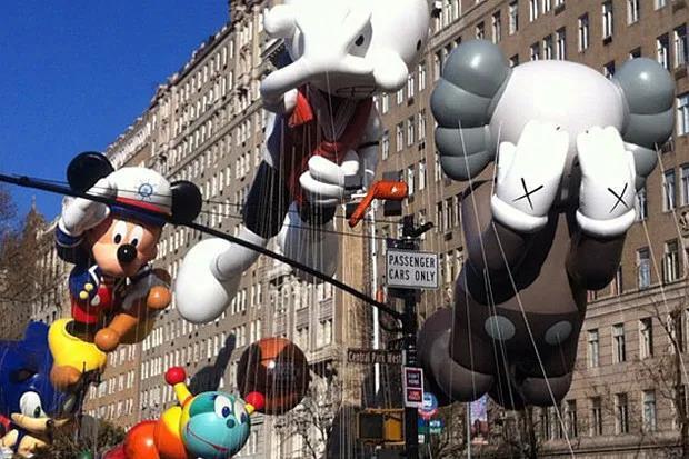 How did KAWS Companion Impact the Field of Art?