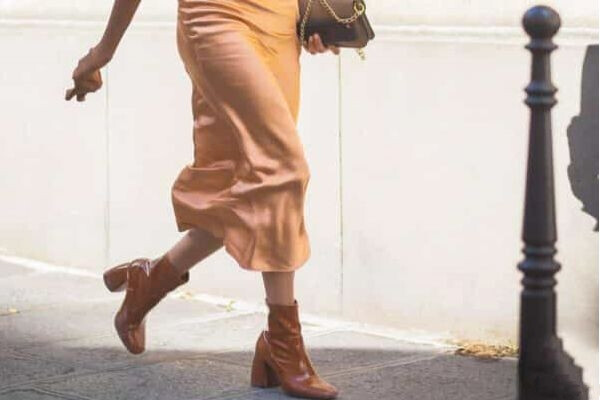 What Clothes go with Caramel Shoes