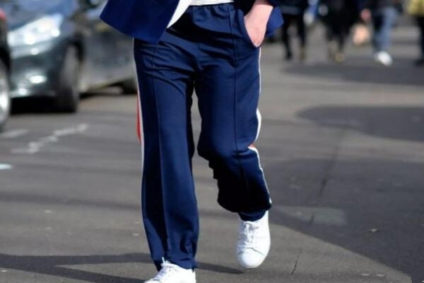 What Shoes look good with Casual Sports Pants
