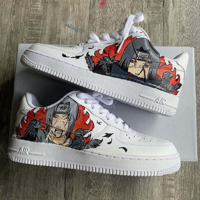 air force 1 naruto