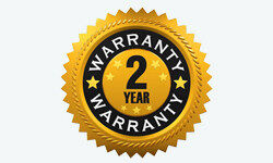 How to get Extra 1-Year Warranty Free?